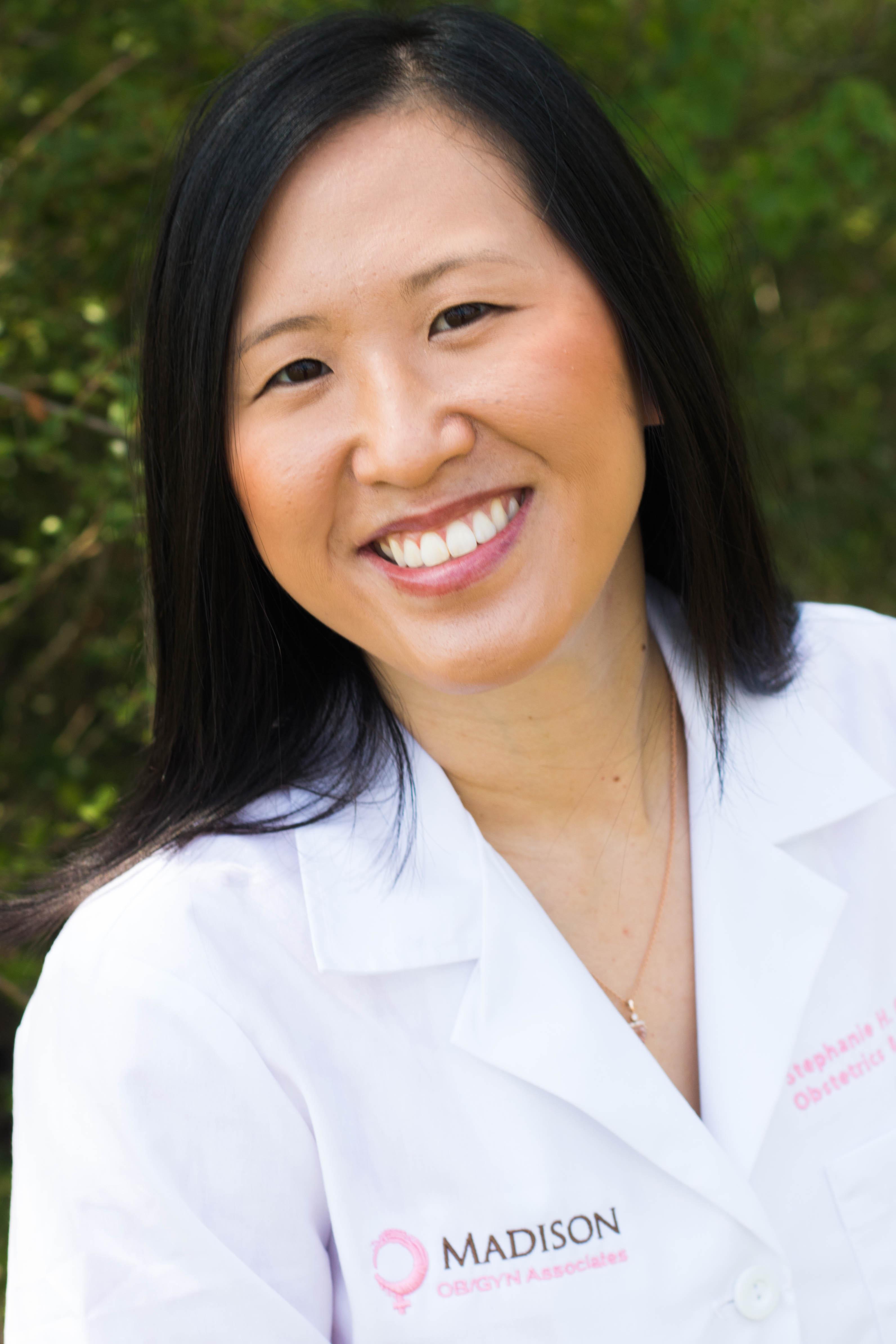 Stephanie H. Gong, M.D.